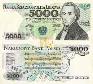 banknot_5000_zl_Chopin